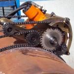 Maquina - Corte de tubos (6)